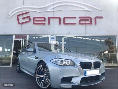 gebraucht BMW M5 Serie 5