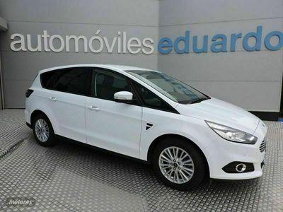 usado Ford S-MAX 1.5 EcoBoost 117kW 160CV Trend