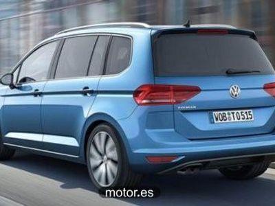 usado VW Touran 2015 en venta