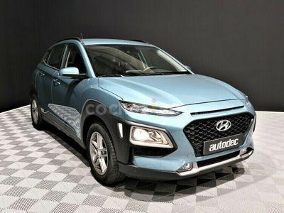 usado Hyundai Kona 1.0 Tgdi Klass 4x2 120 cv en Valencia