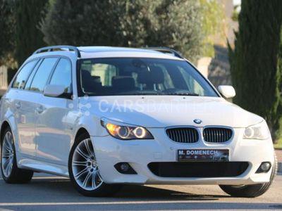 usado BMW 530 530 d Msport 5p