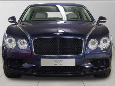 usado Bentley S1 V8Mulliner 2018