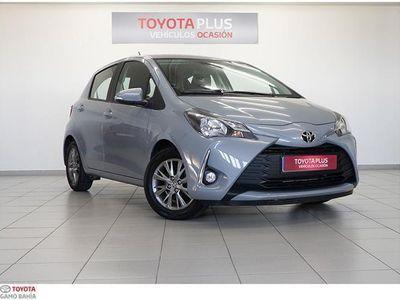 usado Toyota Yaris 1.0 Business (SUJETO A FINANCIACION)
