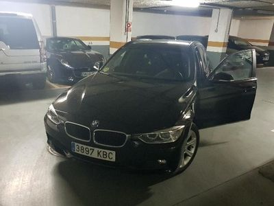 used BMW 325 Serie 3 F31 Touring Diesel Touring