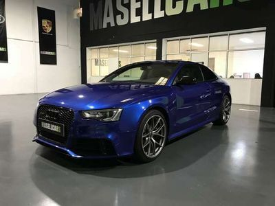 usado Audi RS5 RS5Cabrio 4.2 FSI quattro S-Tronic