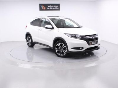 used Honda HR-V 1.5 I-VTEC EXECUTIVE CVT 5P