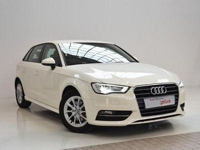 usado Audi A3 Sportback A3 Sportback Diesel 1.6TDI ult