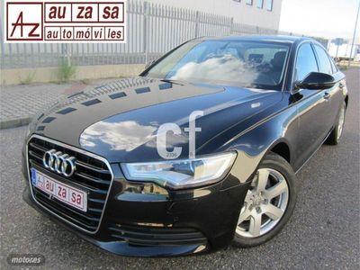 usado Audi A6 3.0 TDI 204cv multitronic