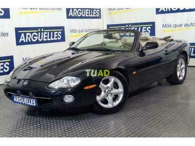 usado Jaguar XK8 Convertible 4.0 V8 Nacional '00