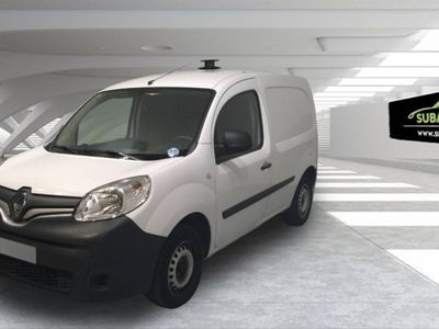 usado Renault Kangoo Profesional dCi 55kW 75CV Euro 6