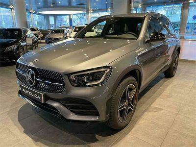 usado Mercedes 300 de 4MATIC