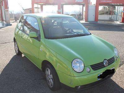 begagnad VW Lupo 1.4 Trendline 75