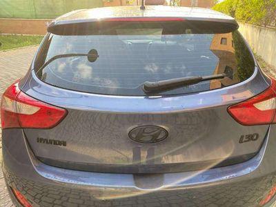 usado Hyundai i30 CW 1.6CRDi GLS Style Sport