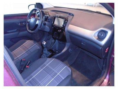usado Peugeot 108 1.2 PURETECH 82 ALLURE 82 5P