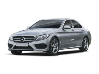 usado Mercedes C220 BlueTec 7G Plus (4.75)