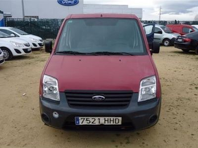 gebraucht Ford Tourneo Connect 2011 107000 KMs