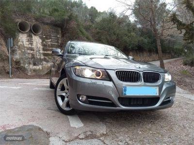 usado BMW 318 Serie 3 d Auto