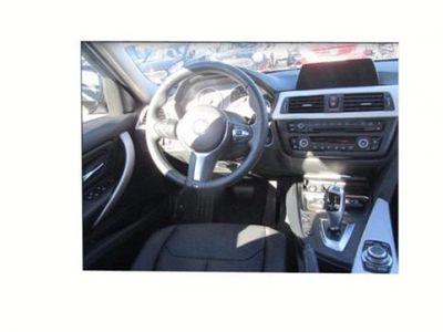 usado BMW 320 dA Sport -CUERO - NAVEGACION-PDC-BIXENON