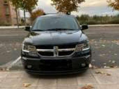 usado Dodge Journey Diesel