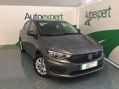 used Fiat Tipo Sedán 1.4 Easy