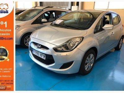 gebraucht Hyundai ix20 1.4 CRDI GL 77cv Classic