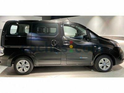 usado Nissan e-NV200 Nv200Furgón Premium 5p. 109 cv en Avila