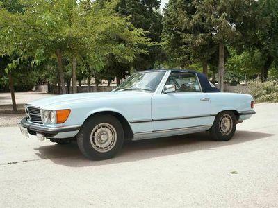 usado Mercedes SL450 (R107) 1976