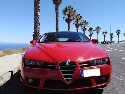 usado Alfa Romeo Brera 2.2 JTS Distinctive