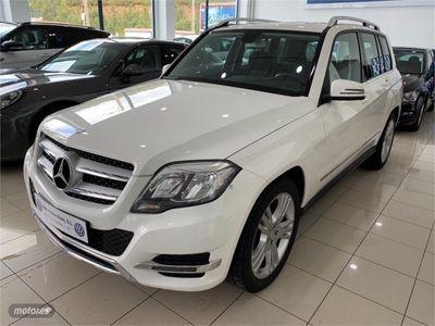 usado Mercedes GLK220 GLKCDI