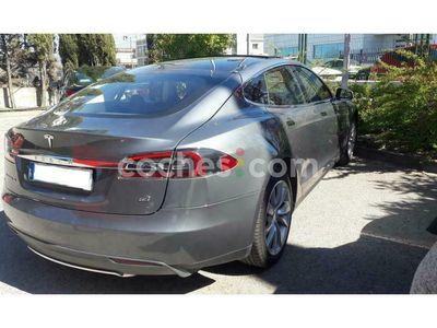 usado Tesla Model S 90d 381 cv en Madrid