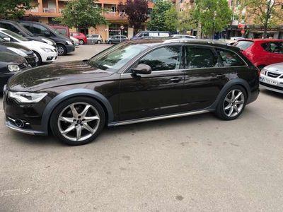 usado Audi A6 Allroad Q. 3.0TDI S-T Advanced ed. 245 Advanced edition