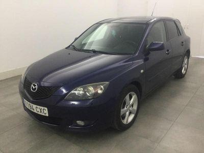usado Mazda 3 1.6CRTD Active