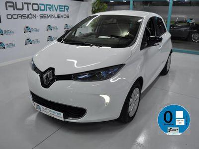 used Renault Zoe Life R240, 2015, 10.000kms,