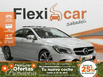 usado Mercedes CLA220 CLA 220CDI Edition 1 4p