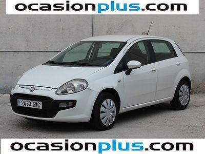 usado Fiat Punto Evo 1.3 Multijet Dynamic Diesel 5p (75CV)