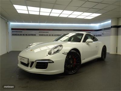 usado Porsche 911 Carrera GTS Coupé PDK//NACIONAL//APPROVED