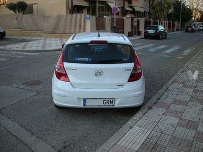 usado Hyundai i30 1.6 CRDi VGT 90 Comfort -09