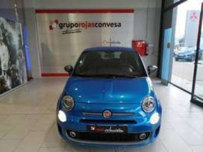 usado Fiat 500