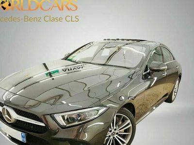 usado Mercedes CLS400 4M Aut.