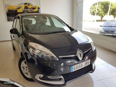 usado Renault Scénic SELECTION dCi 95 eco2 Euro 6