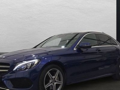 usado Mercedes C300 Claseh
