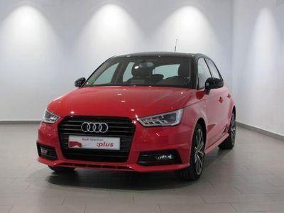 usado Audi A1 Sportback 1.0 TFSI Adrenalin S tronic