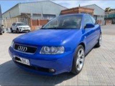 usado Audi A3 1.9TDI Ambition 130