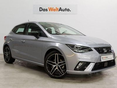 usado Seat Ibiza 1.6 TDI CR S&S FR 85 kW (115 C