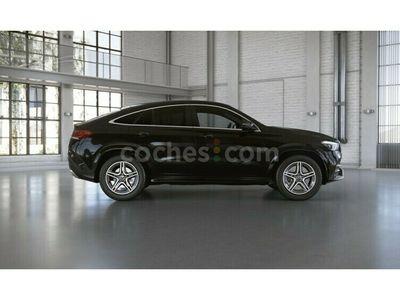 usado Mercedes GLE400 Clase Gle4matic Aut. 330 cv en Madrid