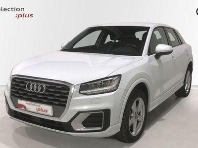usado Audi Q2 sport 35 TFSI 110 kW (150 CV) Gasolina Blanco matriculado el 04/2019