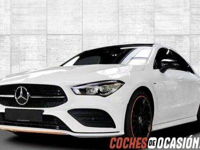 usado Mercedes CLA250 AMG Line Edition 1, Km0, Madrid