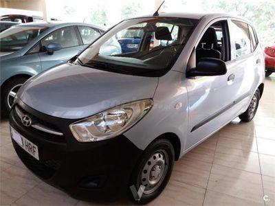 usado Hyundai i10 1.0 Essence Plus 5p. -13