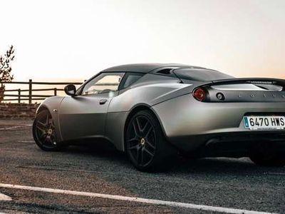 usado Lotus Evora 3.5 V6 2 2