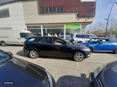 usado Ford Mondeo 2.0 TDCi 140 Titanium Sportbreak